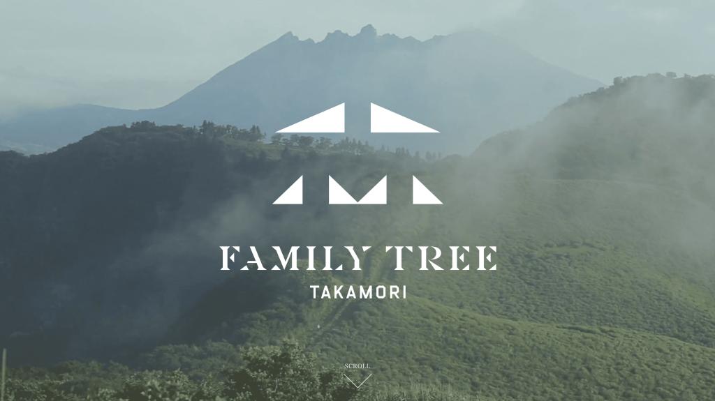 FAMILY TREE TAKAMORI