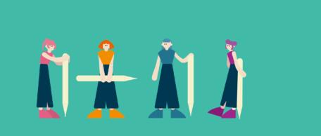 Webデザイン2021年トレンドのイラスト5選